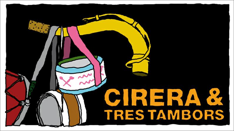 Cirera&trestambors