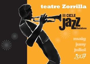 Jazzorrilla