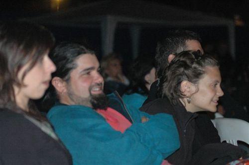 Gerard, Natalia i companyia
