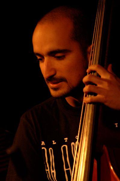 Juan Pablo Balcázar