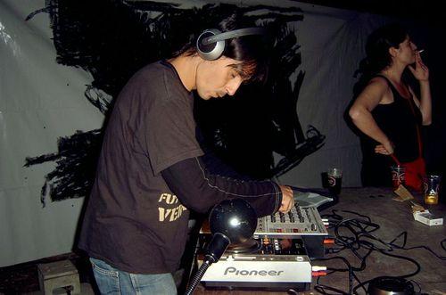 bepo creus DJ'azz